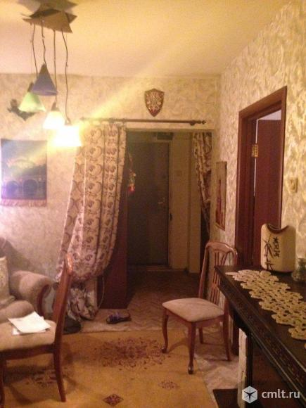 3-комнатная квартира 89 кв.м