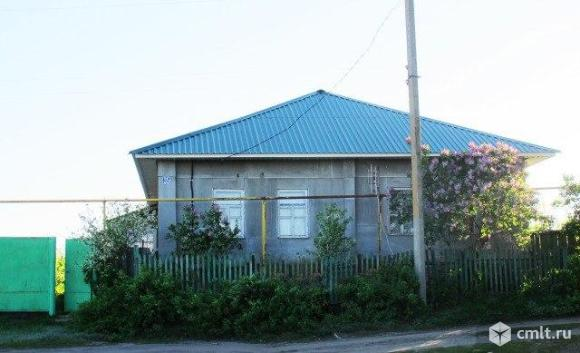 Дом 144 кв.м