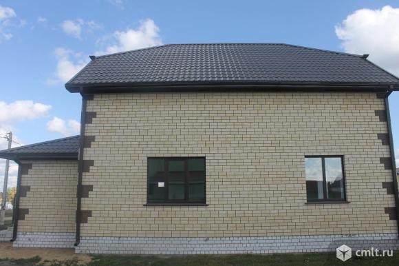 Дом 140 кв.м