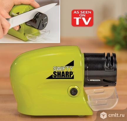 Электроточилка Sharp