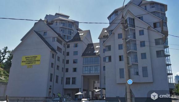 3-комнатная квартира 72 кв.м
