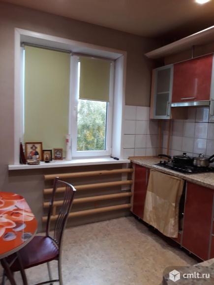 4-комнатная квартира 85 кв.м