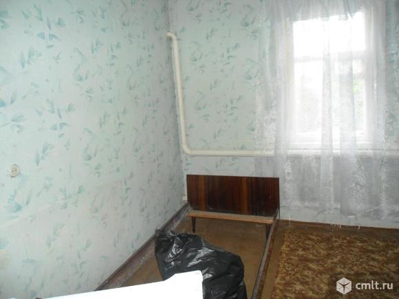 Продам дом в центре Боброва (срубовой дом, крестовик)