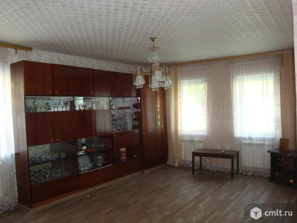 Часть дома 70 кв.м