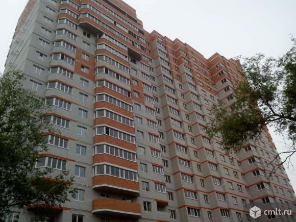 1-комнатная квартира 41,07 кв.м