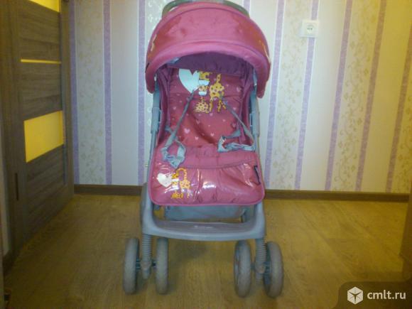 Детская коляска Lorelli
