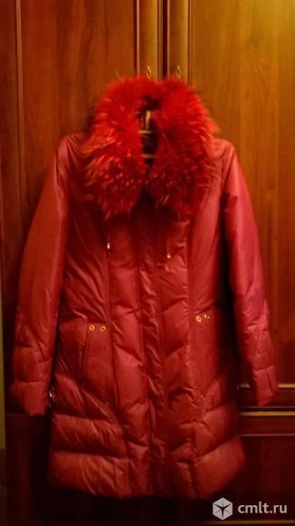Продам женскую куртку демисезон