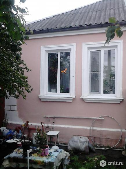 Саврасова ул. Полдома, 52 кв.м, 2 комнаты (24, 15 кв.м)