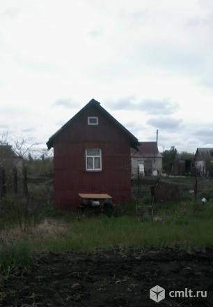 607 км, Спутник-2 СТ. Дача, 9 кв.м, 9 соток, ухожен, забор