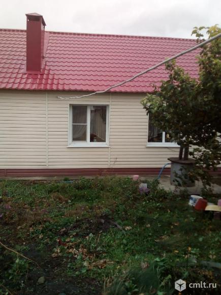 Дом 87 кв.м