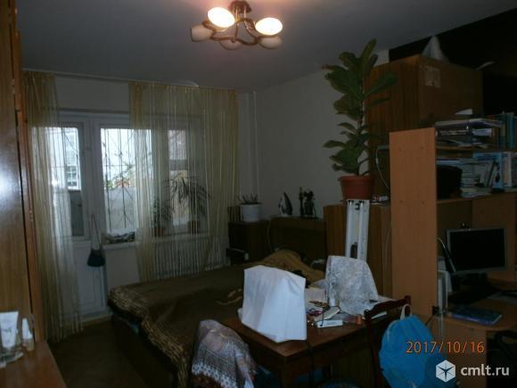 1-комнатная квартира 40,3 кв.м