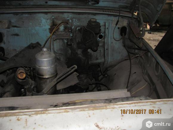 Бензозаправщик ГАЗ - 1993 г. в.