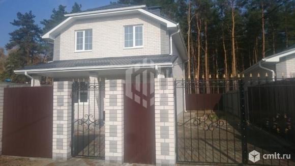 Дом 146 кв.м