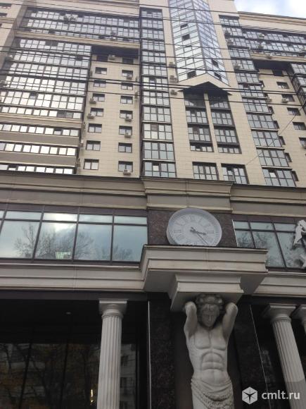 Среднемосковская ул., №62а, ЖК Атлант. Однокомнатная