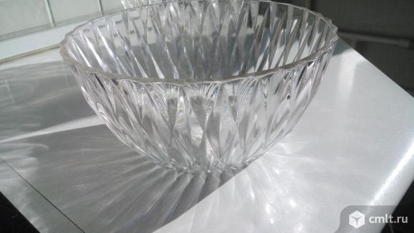 Салатник стекло