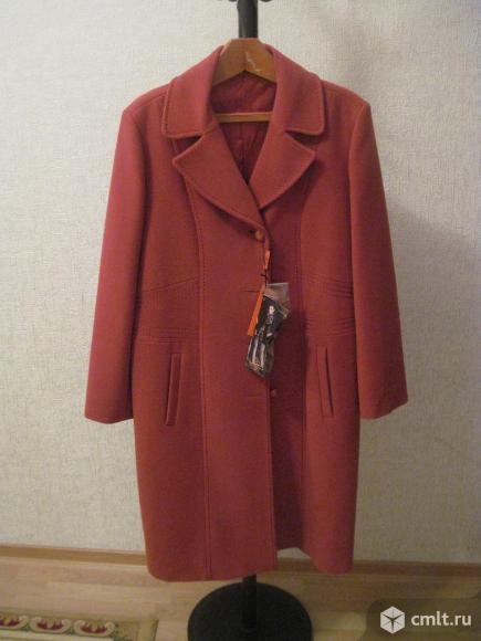 Продается пальто. Фото 1.
