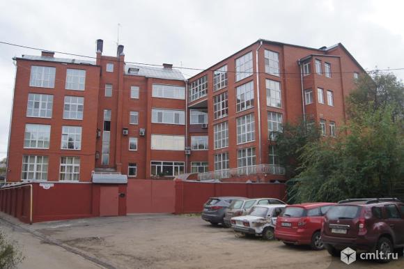 4-комнатная квартира 156 кв.м