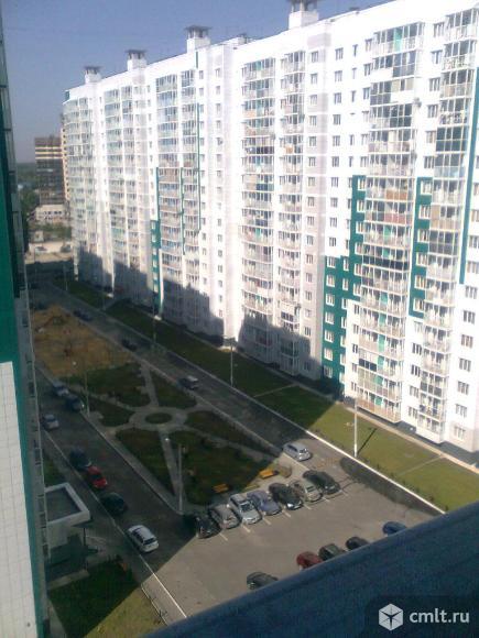 1-комнатная квартира 41,75 кв.м