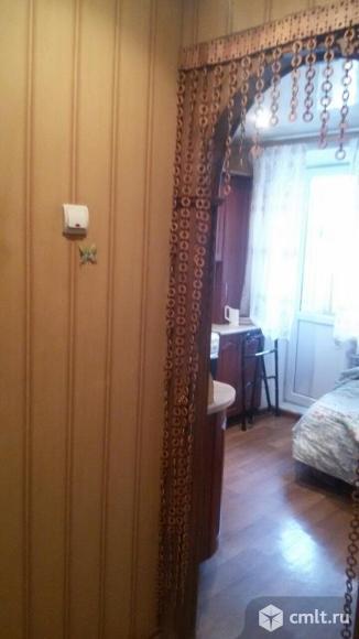 1-комнатная квартира 28 кв.м