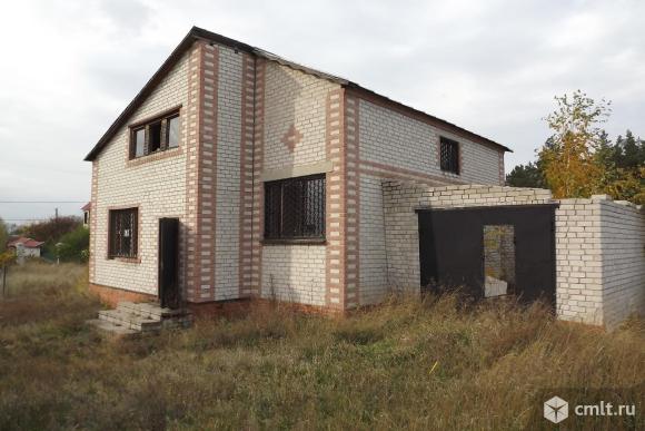 Дом 179 кв.м