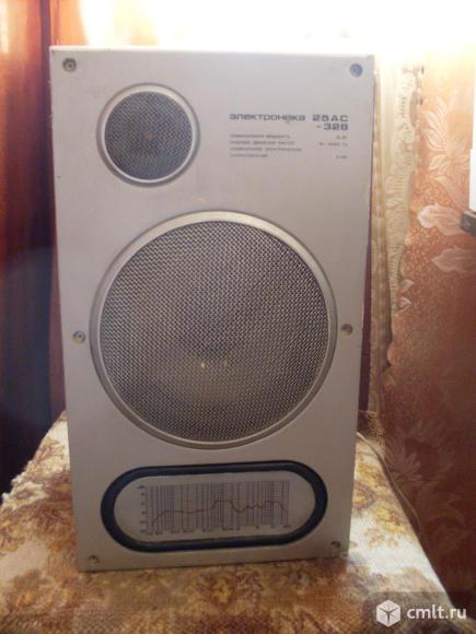 Акустическая система Электроника 25ас-328