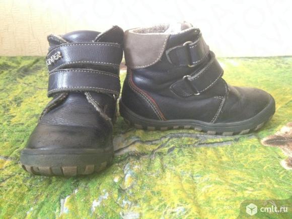 Ботинки shago vita