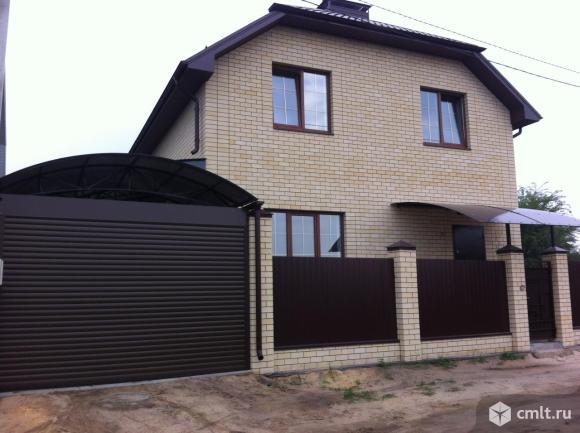 Дом 151,8 кв.м