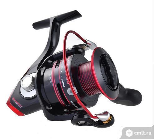 Рыболовная катушка Kastking Sharky II 3000