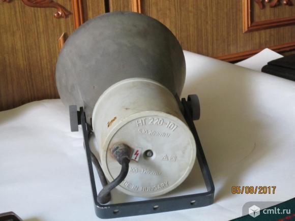 Громкоговоритель рупорный HT 220-101. Фото 4.