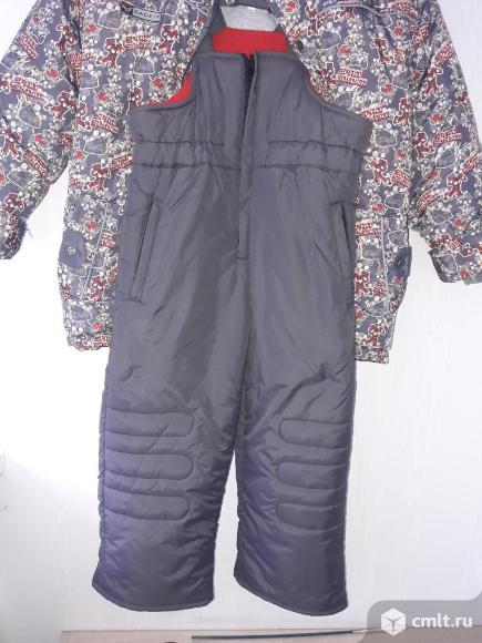 Продаю зимний комплект куртка и штаны