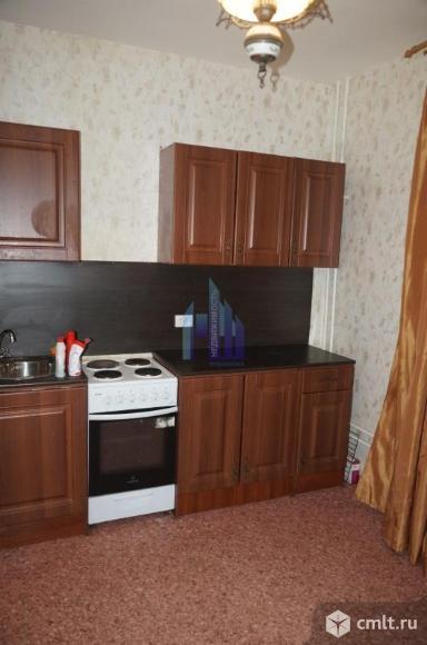 1-комнатная квартира 38,5 кв.м
