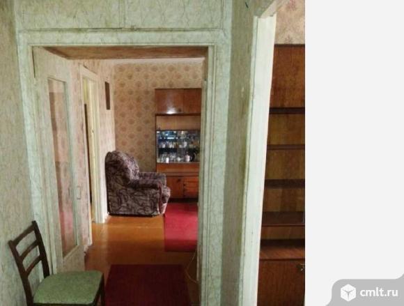 3-комнатная квартира 56,1 кв.м