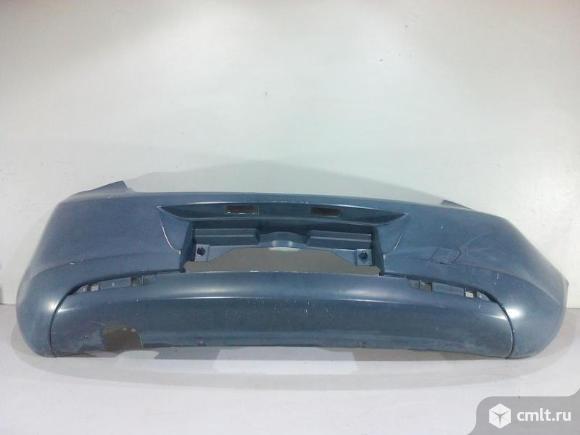Бампер задний OPEL ASTRA J 5D FLEXFIX 09-12 новый оригинал 13278378 1404280 4.5*. Фото 1.