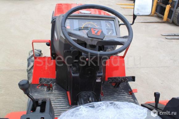 Трактор-мини Yanmar