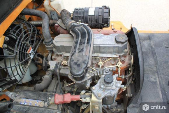 Погрузчик Mitsubishi - 2009 г. в.