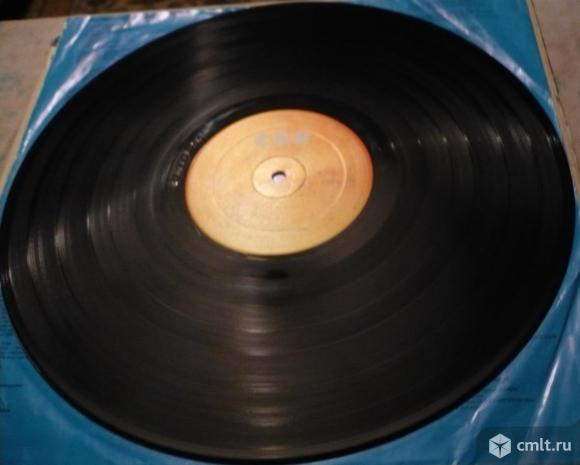 """Грампластинка (винил). Гигант [12"""" LP]. Gasolin'. Gor Det Noget. 1977. CBS. CBS 82378. Голландия.. Фото 8."""