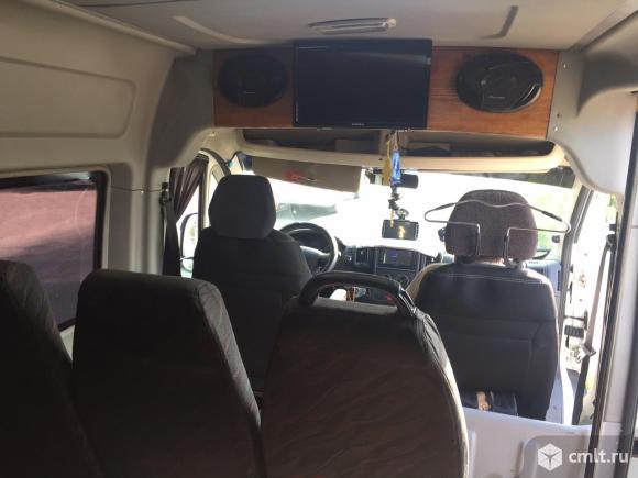Микроавтобус с водителем. Пассажирские перевозки, 8 мест. Фото 7.
