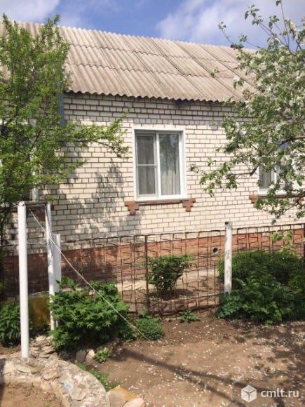 Продаю комфортабельный кирпичный дом 70 кв. м. Фото 1.