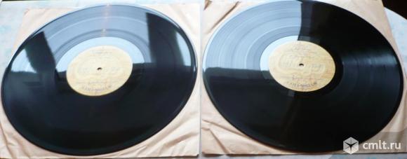 "2 грампластинки (винил). Гигант [12"" LP]. Chicago. Chicago VII. (C)(P) 1974 CBS, Inc. C2 32810. USA.. Фото 8."