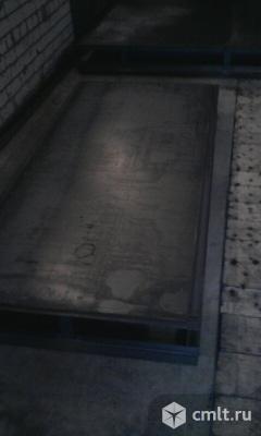 Двери металлические б.у новые продаю. Фото 3.