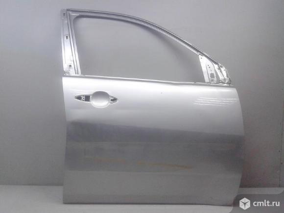 Дверь передняя правая ACURA MDX 07-13 б/у 67010STXA90ZZ 3*. Фото 1.