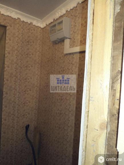 Часть дома 26 кв.м