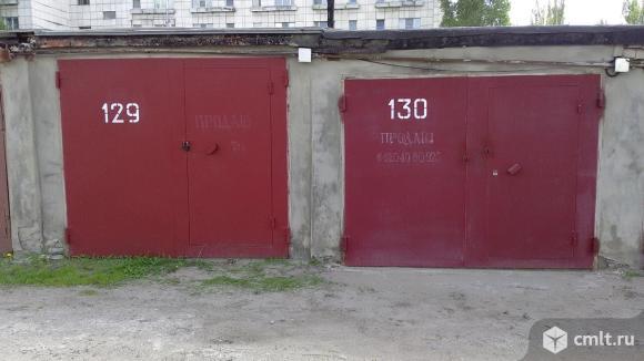 Капитальный гараж 20 кв. м Гранит. Фото 2.