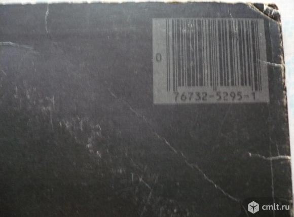 "Обложка от грампластинки (винила). Гигант [12"" LP]. Barbara Mandrell. ...in Black & White. 1982. США. Фото 7."