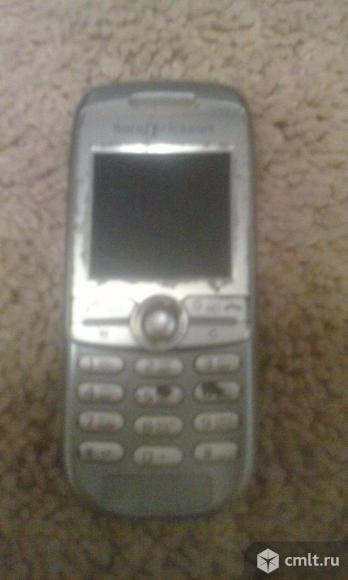 Телефон SonyEricsson J210i