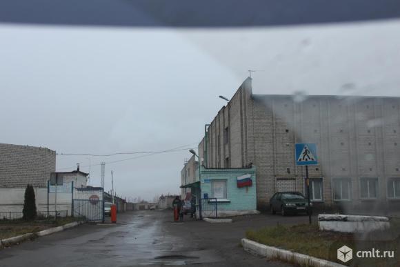 БАМ Капитальный гараж ГСК Гигант. Фото 1.