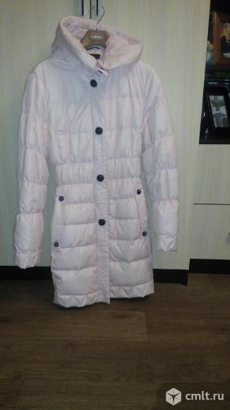Продам пуховик, шубку, куртка натуральная кожа