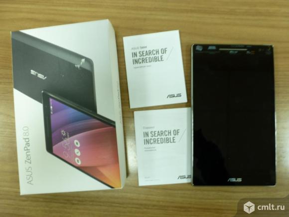 Планшет Аsus ZenPad 8 Z380KNL