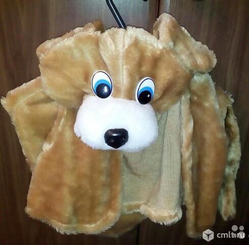 Продается костюм*Собаки*для утренника.