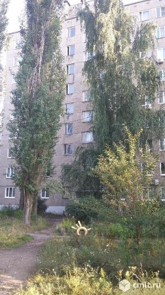 3-комнатная квартира 56 кв.м